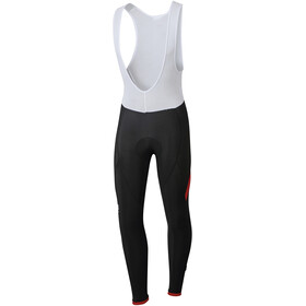 Sportful Giro Bibtights Men black/red